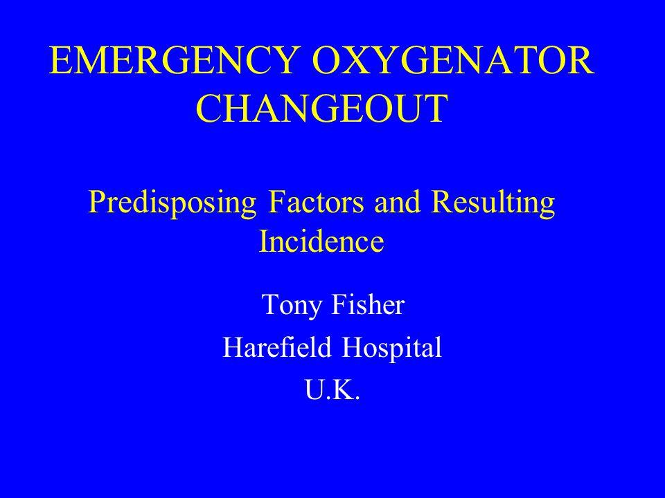 Tony Fisher Harefield Hospital U.K.