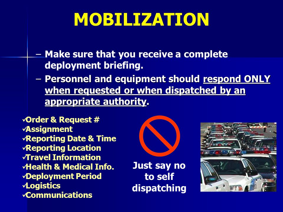 Just say no to self dispatching