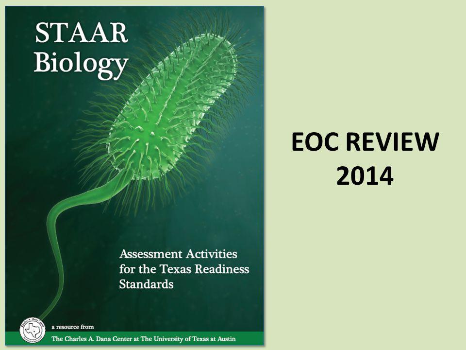 EOC REVIEW 2014