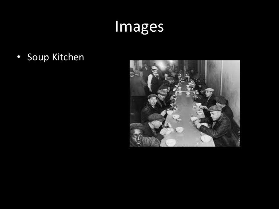 Images Soup Kitchen