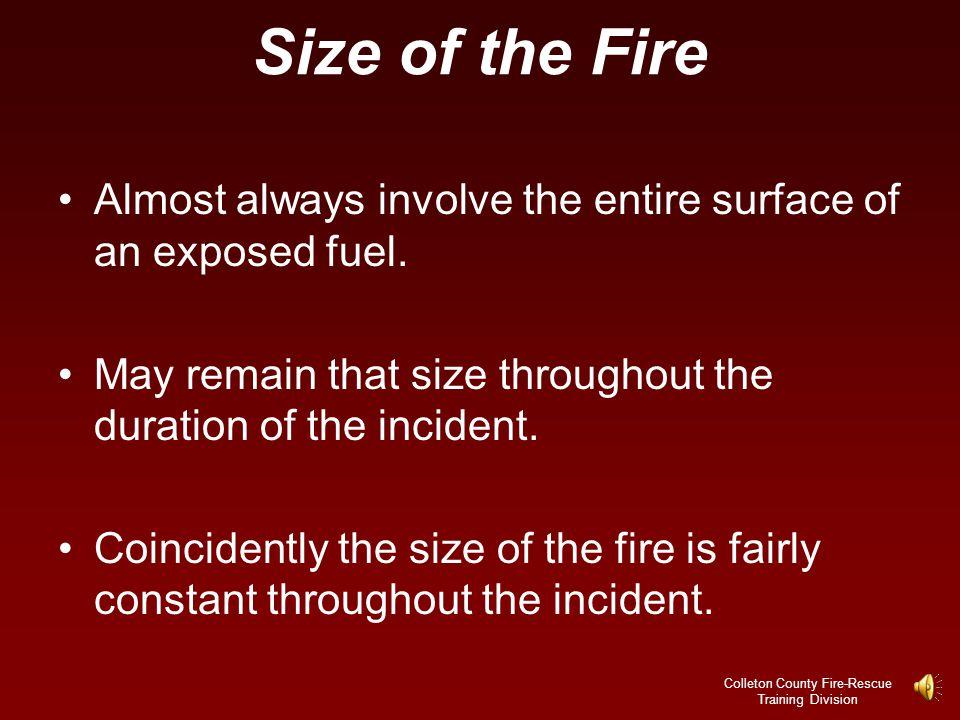 Colleton County Fire-Rescue
