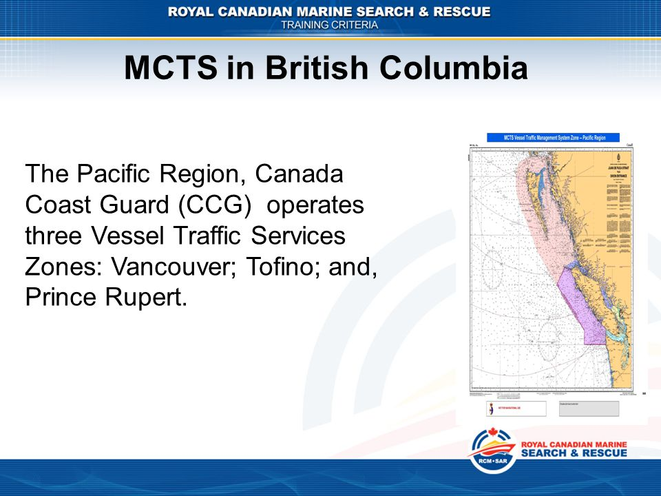 MCTS in British Columbia