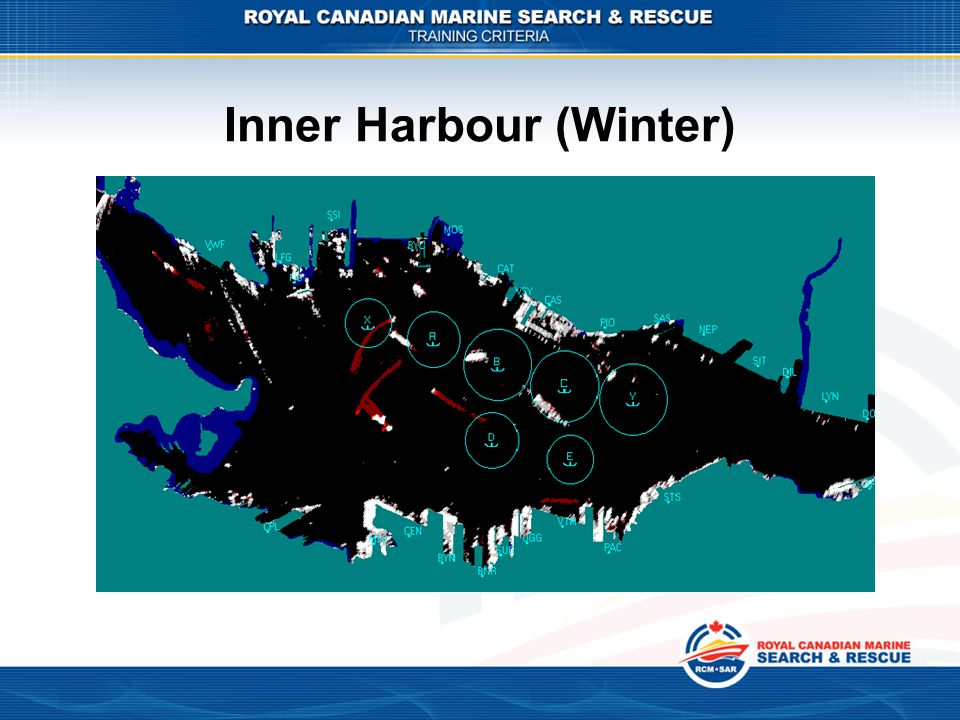 Inner Harbour (Winter)