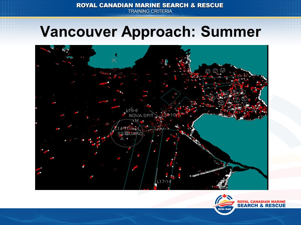 Vancouver Approach: Summer