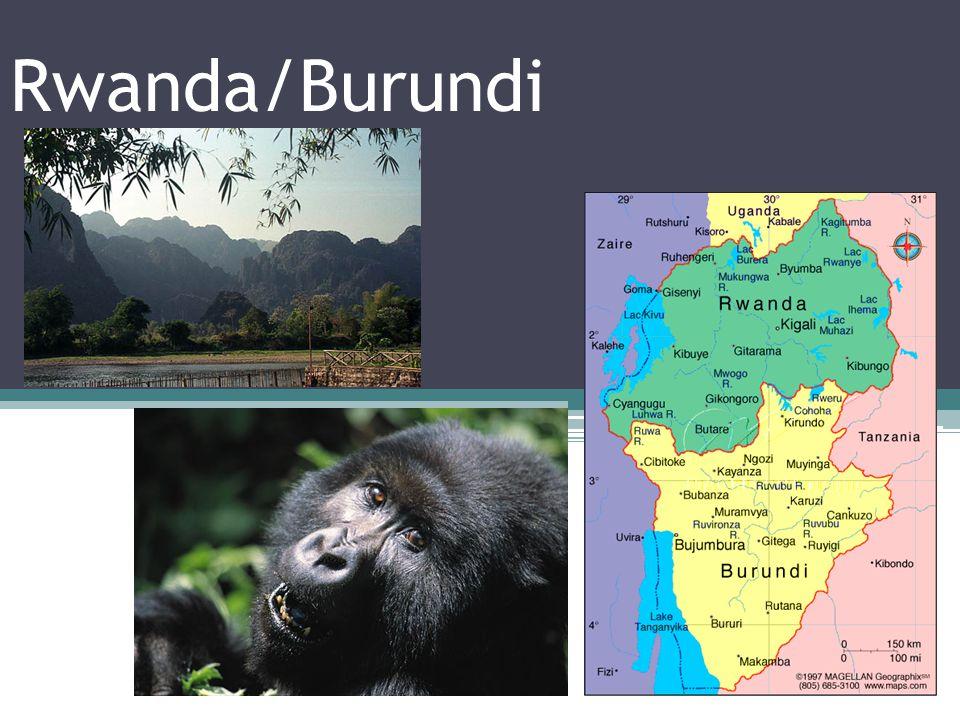 Rwanda/Burundi