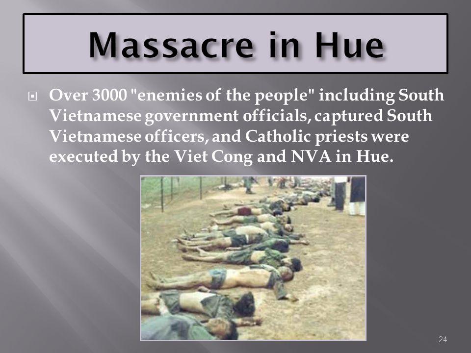 Massacre in Hue