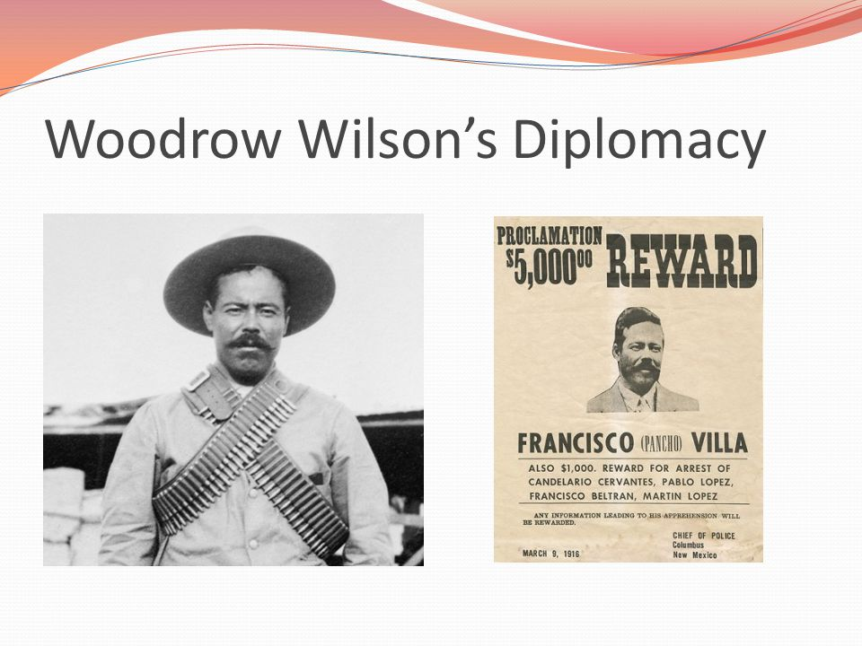 the significance of woodrow wilson in world war one Woodrow wilson and wwi essays woodrow wilson woodrow wilson is one of the 1918 by united states president woodrow wilson declaring that world war i was being.