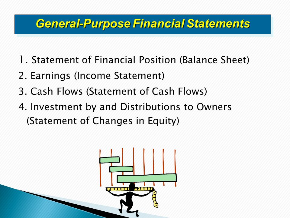 General-Purpose Financial Statements