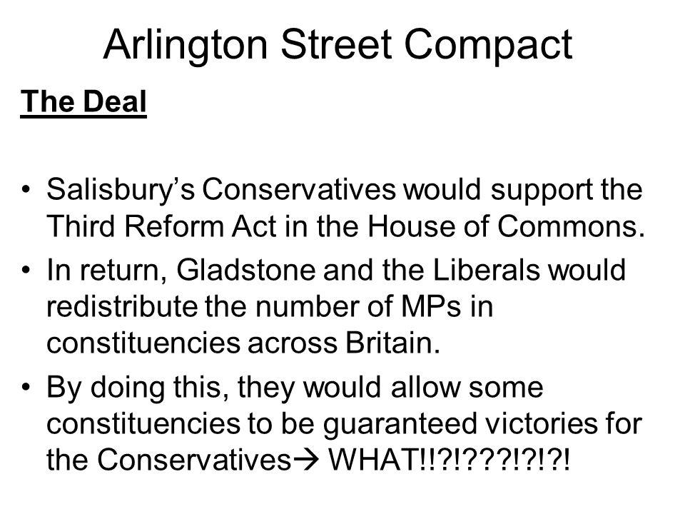 Arlington Street Compact