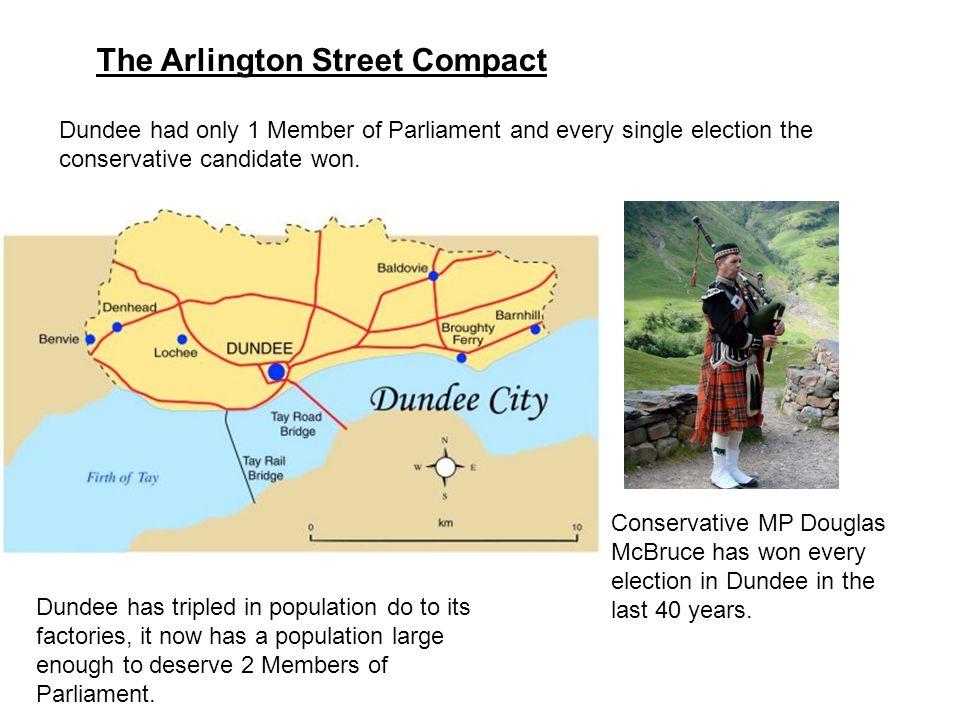 The Arlington Street Compact