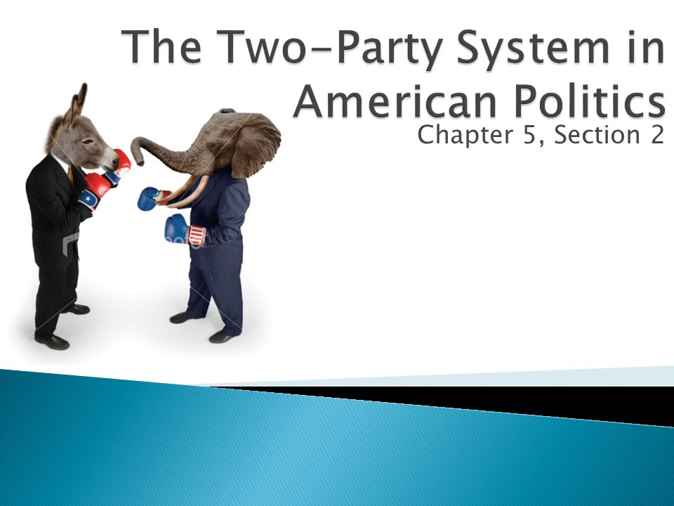 The Two-Party System in American Politics