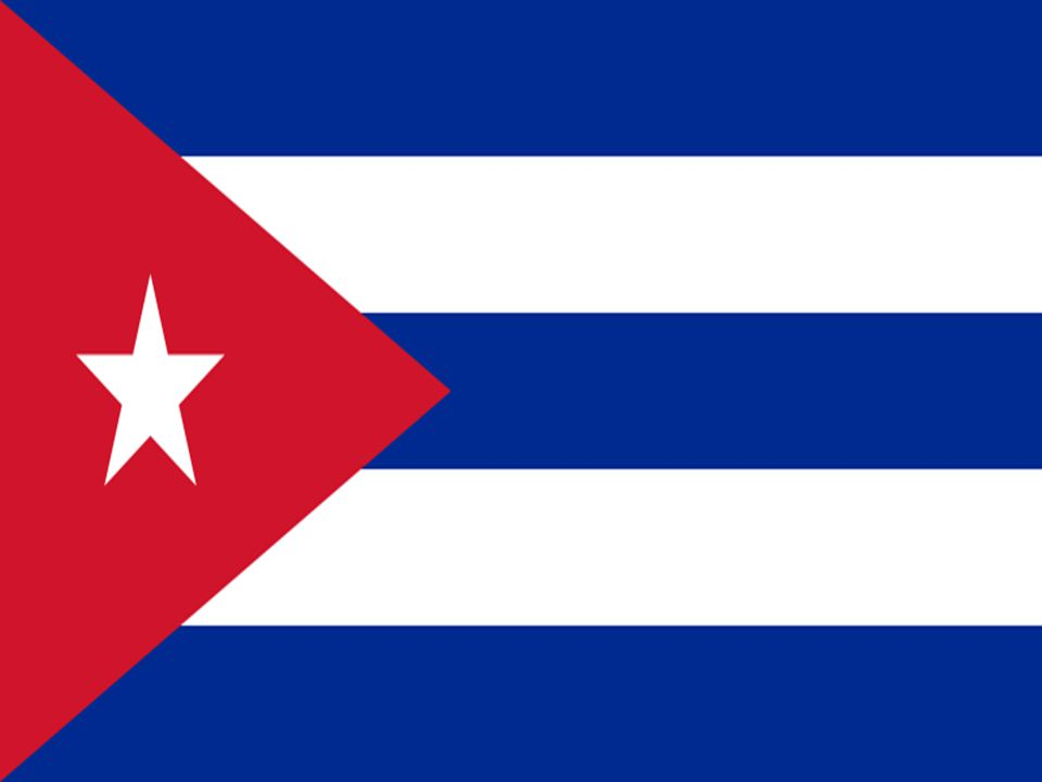 Cuba – Communist Party of Cuba