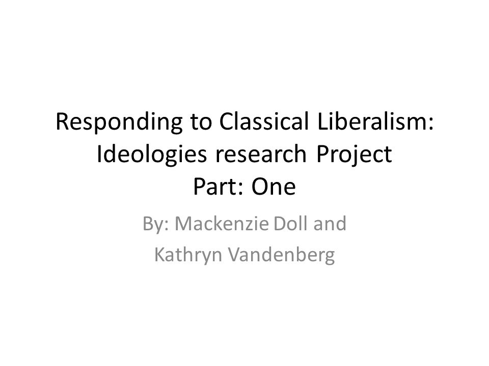 to what extent does modern liberalism To what extent has modern liberalism departed from the ideas of classical liberalism 682 words | 3 pages to what extent has modern liberalism departed from the ideas.
