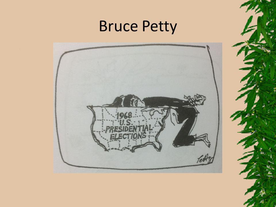 Bruce Petty