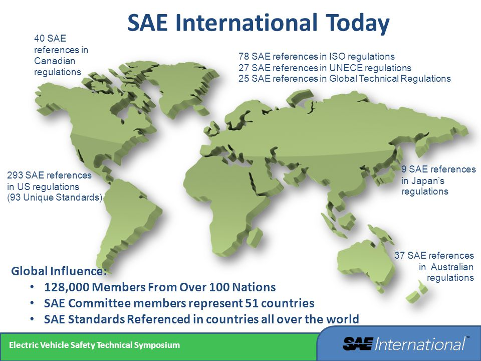 SAE International Today