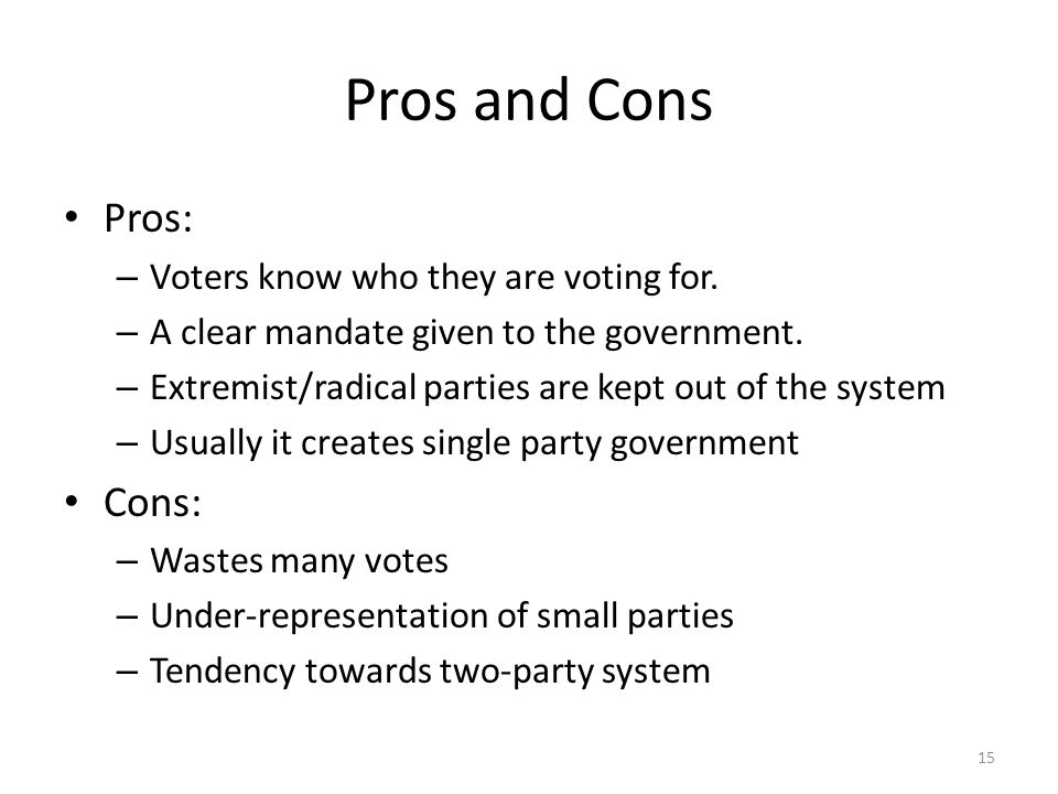 compulsor voting pros and cons Compulsor voting pros and cons essay examples compulsory voting essay - a success dream you don't have to about being shot while you wait in line to vote.