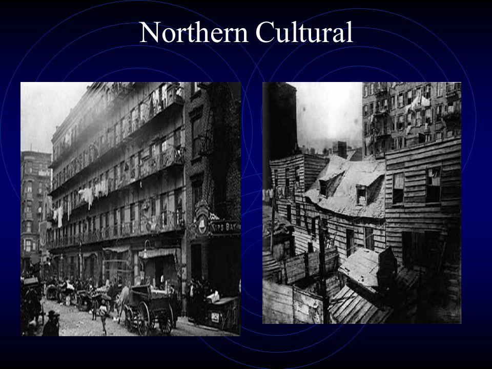 Northern Cultural
