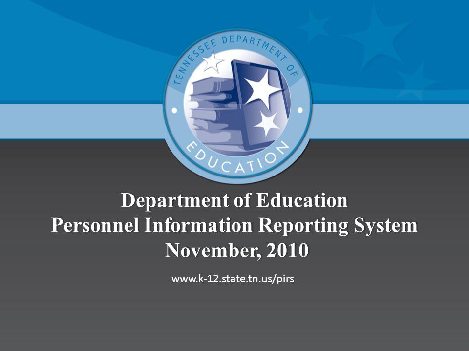 understanding policies of department of education