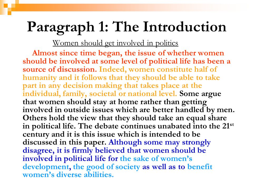 "women and politics essay Women and the evolution of world politics synopsis francis fukuyama's thesis statement for the article can be identified as "" (fukuyama 1998) outline: chimpanzee politics  primatologist frans de waal describes power struggles in a colony in which the alpha male was dethroned by two younger males, but formed an alliance with one to reclaim his status and murder his successor."