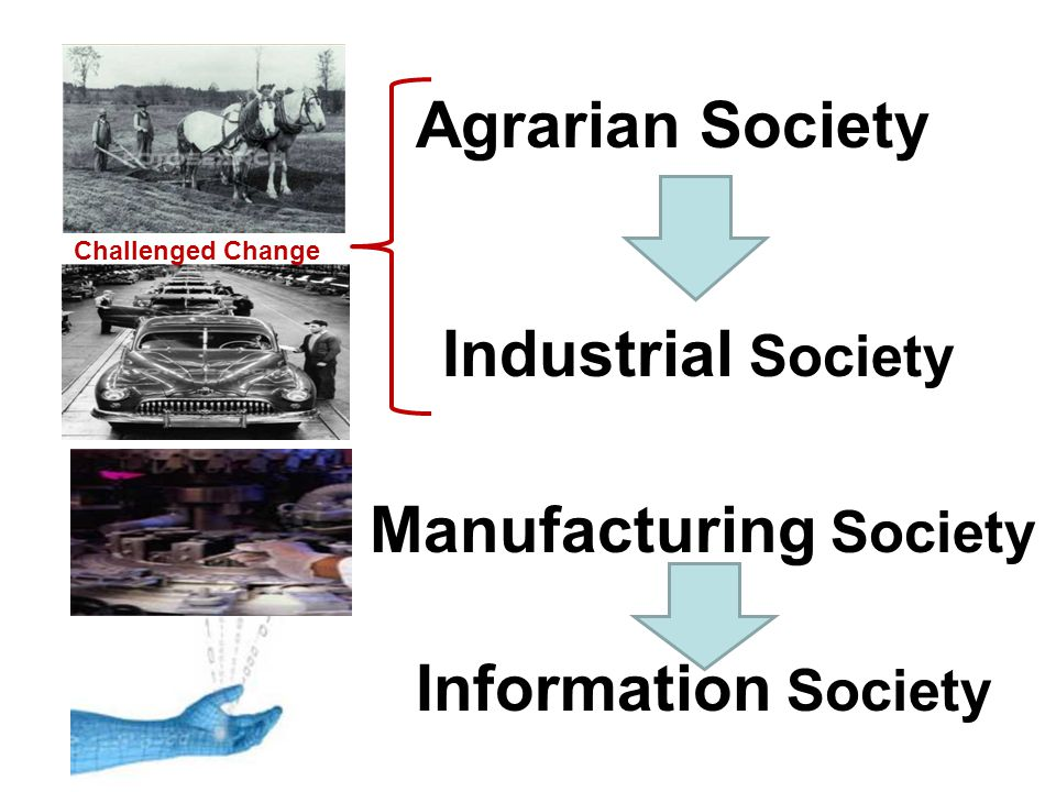 Manufacturing Society