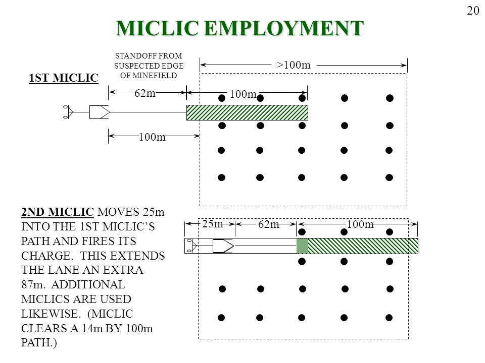 MICLIC EMPLOYMENT 20 1ST MICLIC