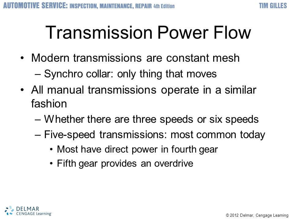 Transmission Power Flow