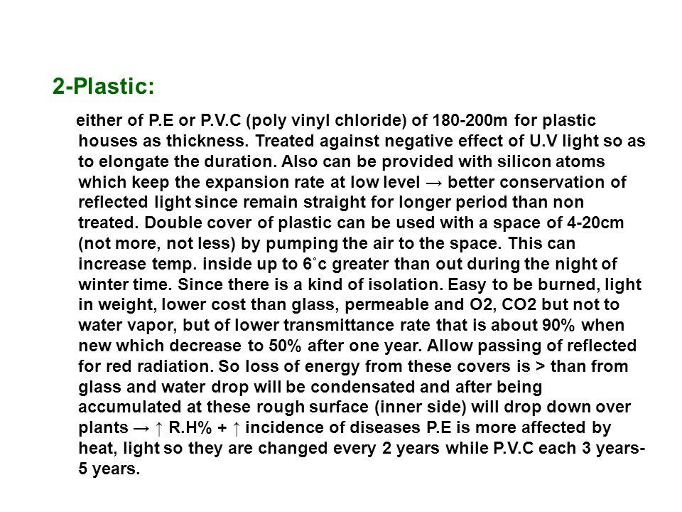 2-Plastic: