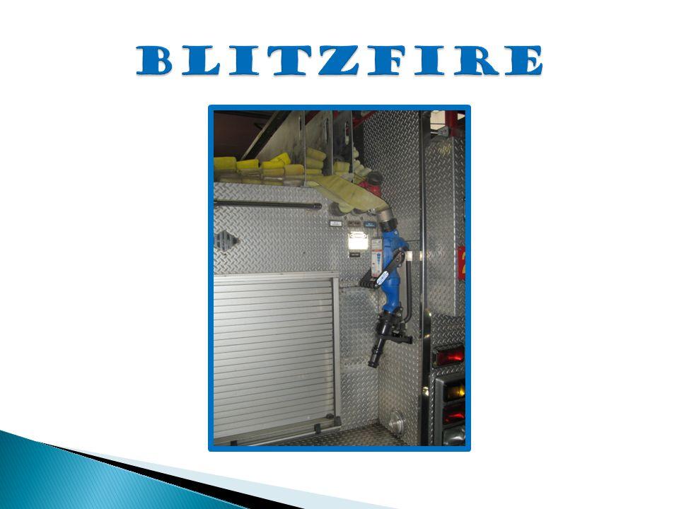 BLITZFIRE