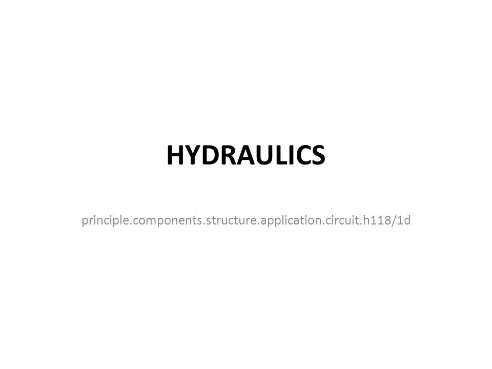 principle.components.structure.application.circuit.h118/1d