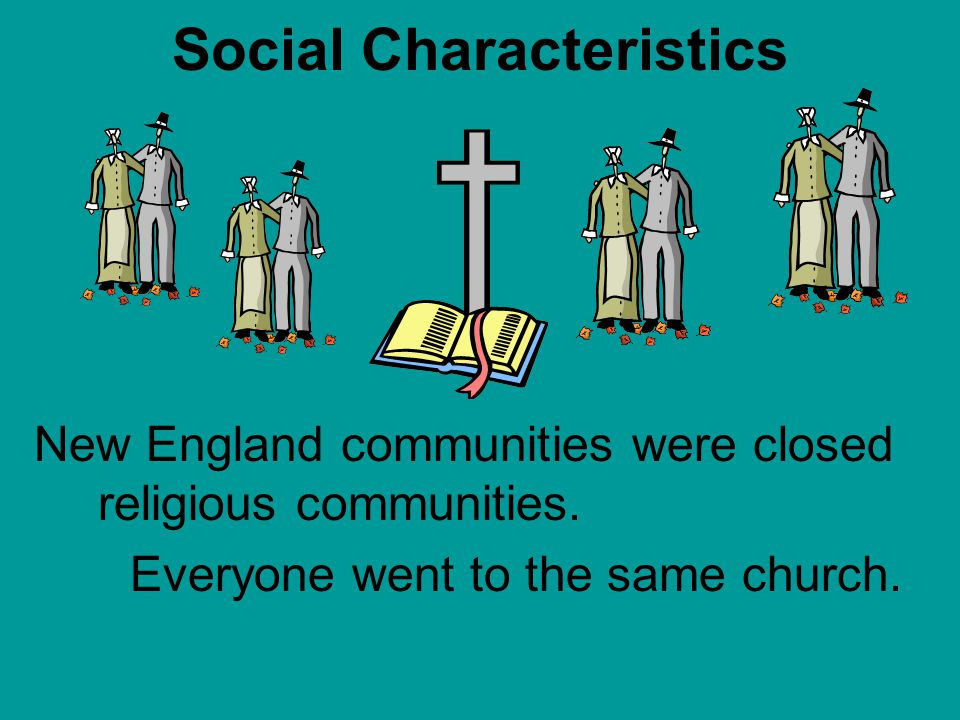 religion shaped new england society The american revolution inflicted deeper wounds on the church of england in america than on any other denomination because the king of england was the head of the church anglican priests, at their ordination, swore allegiance to the king.