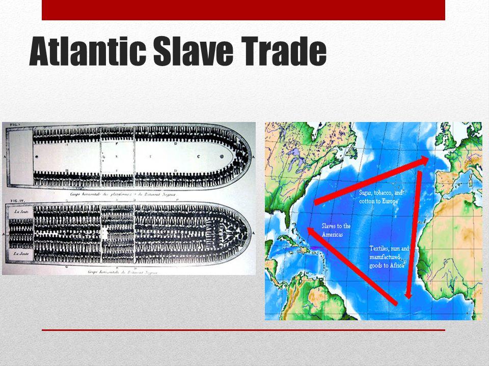 Atlantic Slave Trade