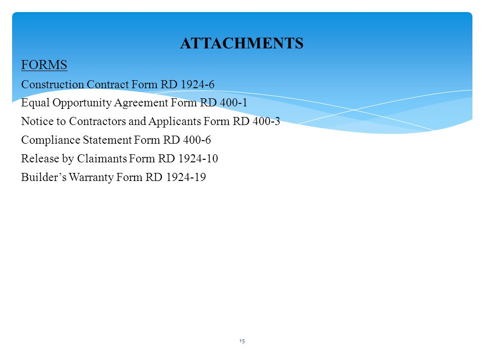Bid Process and Construction Contracts ppt download