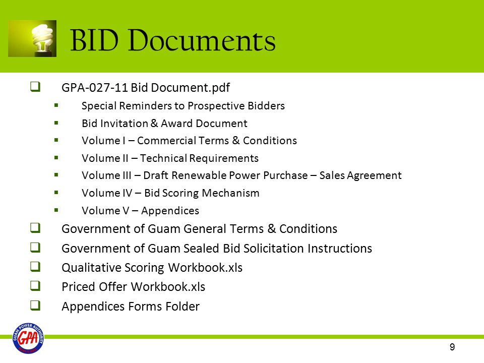 BID Documents GPA-027-11 Bid Document.pdf