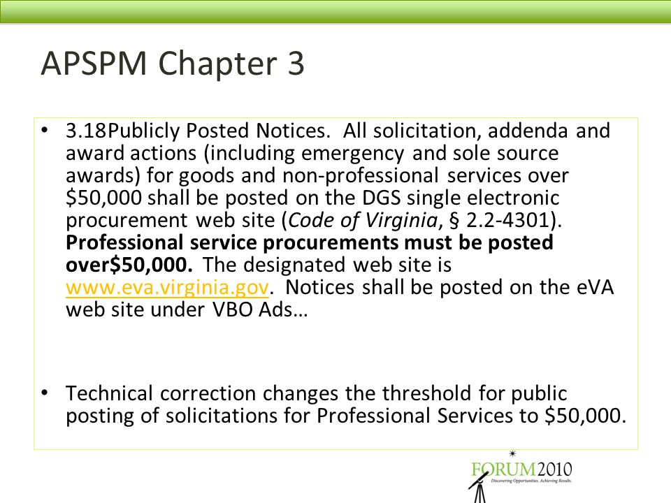 APSPM Chapter 3