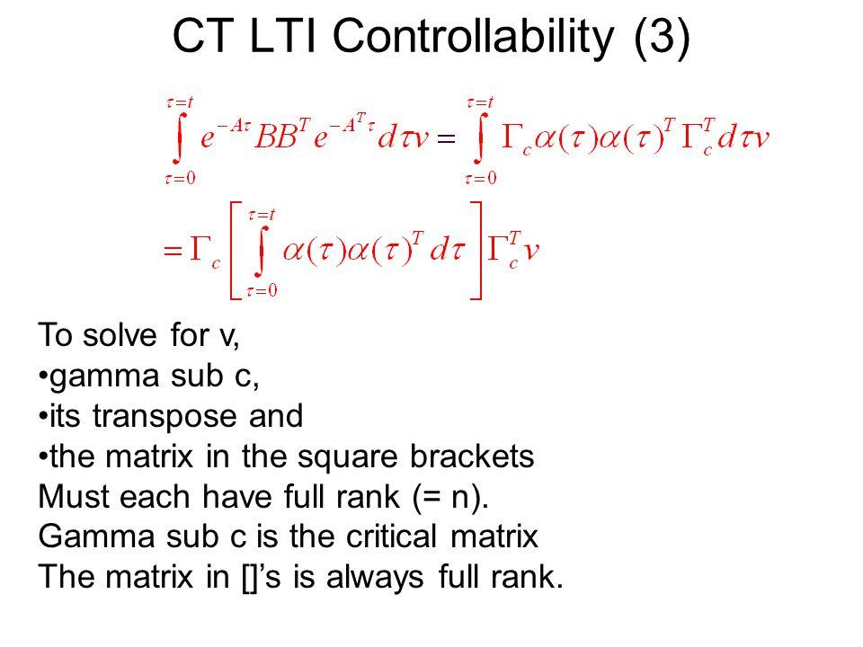 CT LTI Controllability (3)