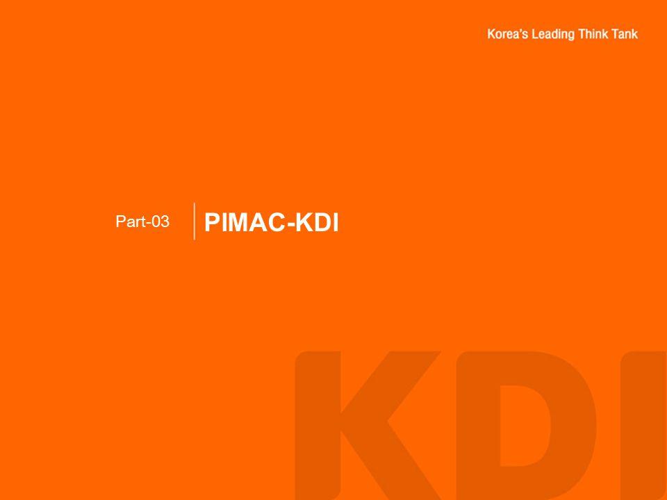 PIMAC-KDI Part-03
