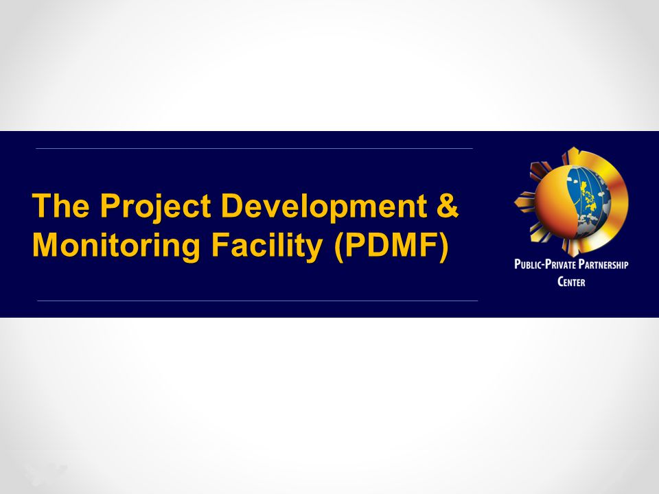 The Project Development &