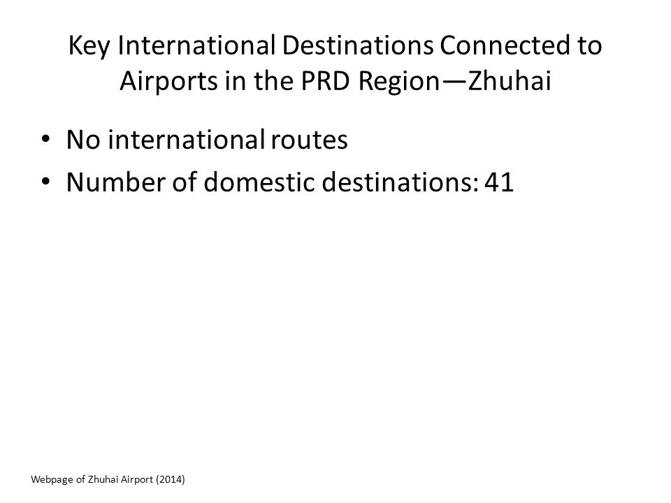 No international routes Number of domestic destinations: 41