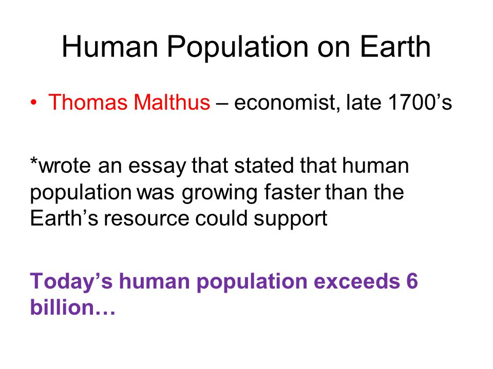 intro to chapter human pops ppt video online human population on earth