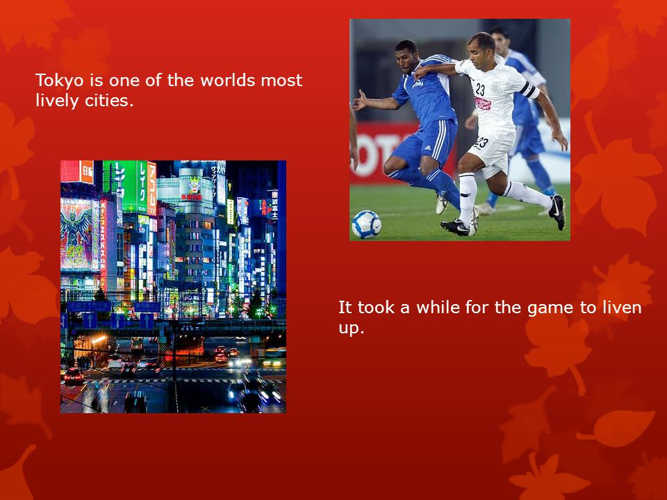 Tokyo is one of the worlds most