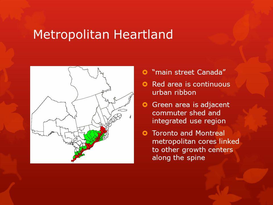 Metropolitan Heartland