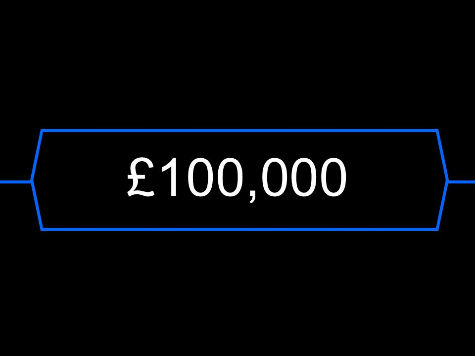 £100,000