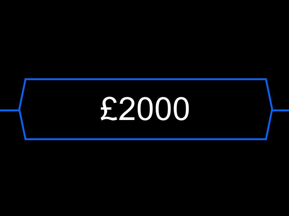£2000