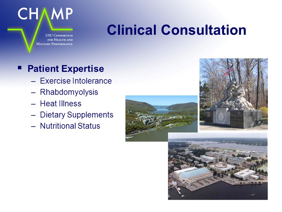 Clinical Consultation