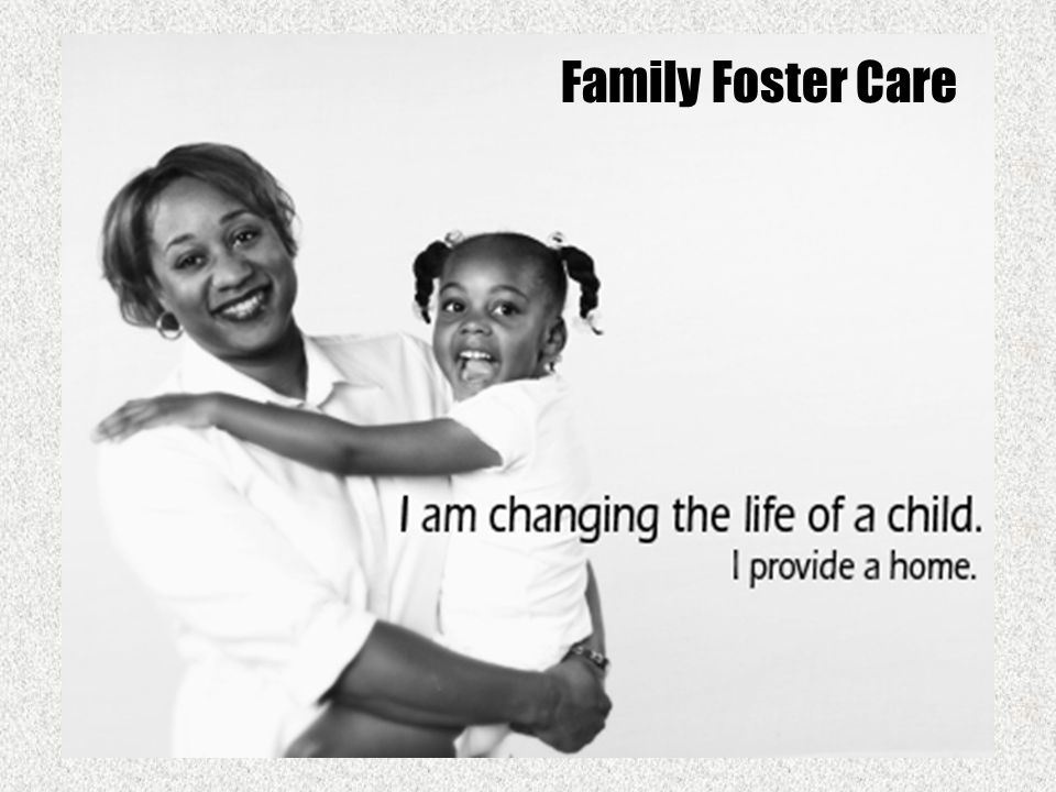 Trial and Error Family Foster Care Orphanages and Boarding schools