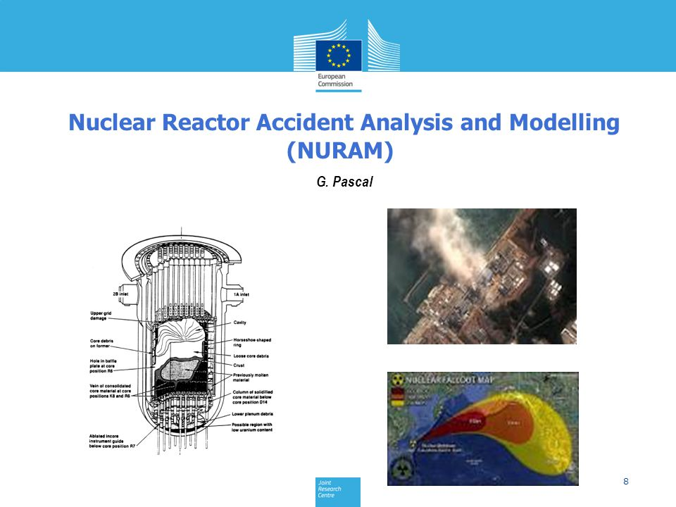 Nuclear Reactor Accident Analysis and Modelling (NURAM)
