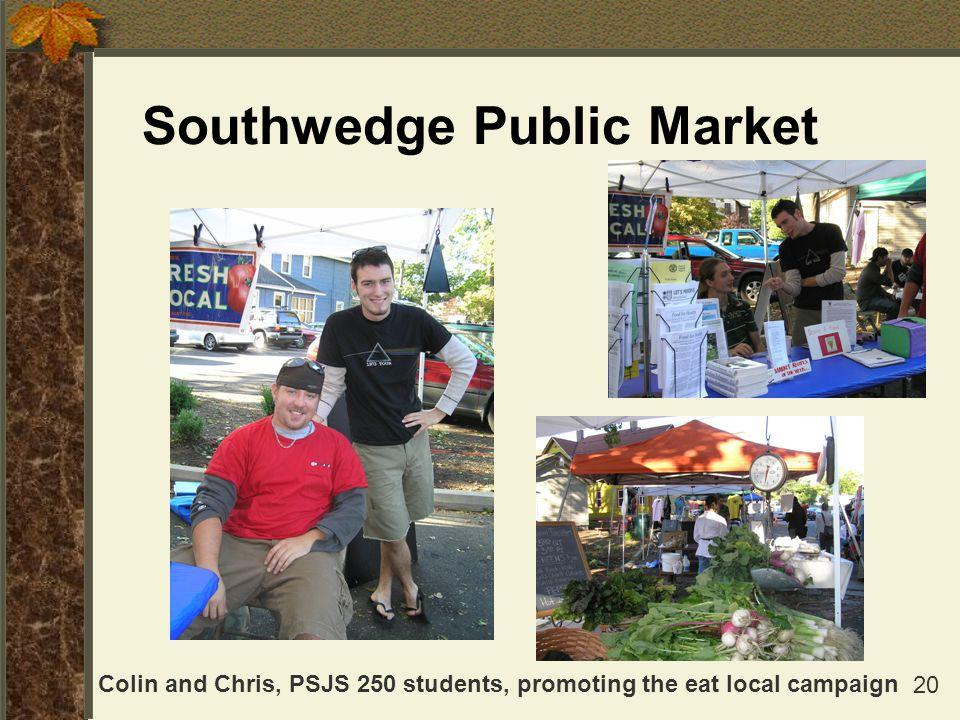 Southwedge Public Market