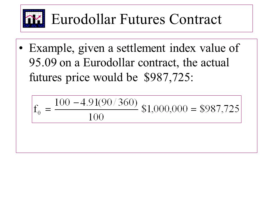 Breaking Down the 'Futures Contract'