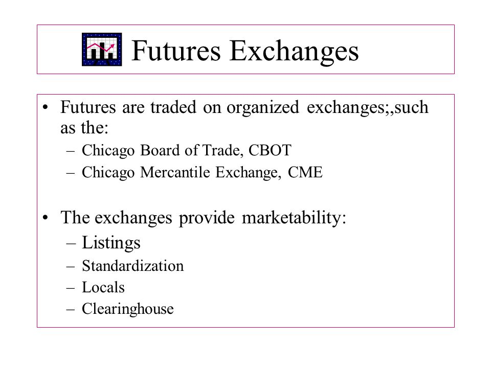 Exchange traded commodity options