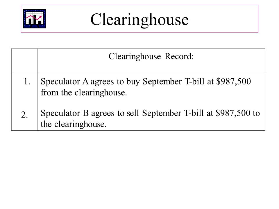 Clearinghouse Record: